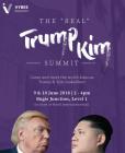 """싱가포르서 가짜 트럼프와 정상회담 하는 가짜 김정은 """"난 행운아"""""""