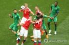 2018 러시아 월드컵, 오늘(15일) 이집트-우루과이전 진행···대한민국 경기는?