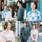 '김비서가 왜 그럴까' 정유미, 박서준 여사친 출연···박민영 폭풍 질투