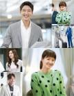 '사생결단 로맨스' 지현우·이시영, '웃음꽃' 가득 비하인드 스틸 공개