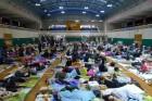 [포항지진] 포항, 인명 피해 72명... 시설피해도 계속해 증가
