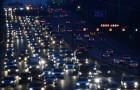 설 연휴 3344만명 이동... 평창올림픽 개막후 81만명 방문
