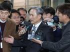 """김관진 전 장관 """"댓글공작, 보고받거나 지시한 적 없어""""..혐의 부인"""