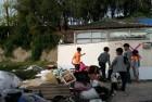 석면가루 마시며 노는 동네 아이들..울산 재개발현장 피해 호소