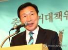 """손학규 """"송파을 출마 생각 없다"""""""