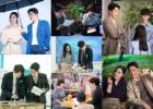 '우리가 만난 기적' 종영 D-3, 배우들의 끈끈한 팀워크 눈길