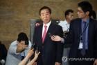 '난파선' 한국당, 비대위원장 구인난 최대 난제