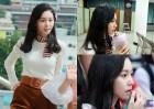 '란제리 소녀시대' 정희 4총사 서예슬, 복고의상 완벽소화