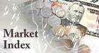 [오늘의 국제금융]주가 혼조·달러화 약세·유가 하락