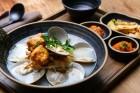 일본 하마구리 백합조개 요리 전문점 국내 런칭