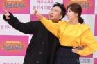 [포토] 박명수-이유리, '두 MC의 멋진 포즈~'