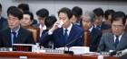 [청와대 오늘은]임종석 비서실장 등 청와대 참모진 국회 운영위 총출동