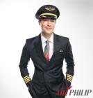 다니엘 헤니가 출연한 항공사 에어필립 광고, 운항 시작과 함께 공개 예정