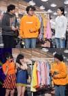 '개그콘서트' 트와이스 사나, 미나와 알바천명 직원들의 열일