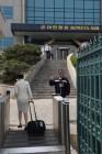 """[단독] 대한항공 노조까지 분열…""""왜 하필 '정상회담' 날짜냐"""""""