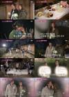 '불타는 청춘' 김국진♥강수지, 눈물감동의 결혼식..최고의 1분·동시간대 1위