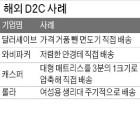 온라인 안경 주문 '와비파커', 경쟁사 가격 5분의 1 수준