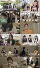 '갈치국물♥'..'로맨스패키지' 한혜진 닮은 107호 인기, 로맨스 시작됐다