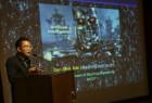 신한금융투자 AI에 높은 관심…김대식 KAIST 교수 초청 특강 열어