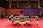 [T2대회 취재기] (하) '시간'을 도입한 탁구, 재미있어진 탁구