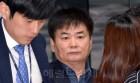 어버이연합, CJ 갈취현장에 국정원 대동…추선희 구속 곧 결정날듯