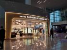 패션특화 거리…인천공항 T2 입장부터 여행 설렘 속으로