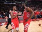 [NBA] '하든-폴 44점 합작' 휴스턴, 마이애미 꺾고 3연승 행진