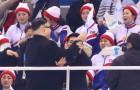 """美 """"평창올림픽, 북 대표단은 '매력공세'…北은 적화통일이 목적"""""""