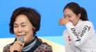평창올림픽 스타들과 어머니…가족사랑도 '금메달감'