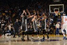 [NBA] 스테판 커리 '44득점' 골든 스테이트, 상승세 클리퍼스 제압