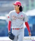 [야구] '돌아온 에이스' 김광현, 5이닝 1실점 완벽투