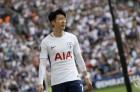 토트넘 손흥민, FA컵 맨유전 선발출전…팀은 1-2 패해 탈락