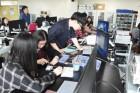 가천대, '진로진학체험활동 전공체험교실' 운영