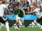 1차전의 월드컵 스타들