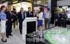 포스코에너지, 에너지대전 참가…스마트발전소 모델 선보여