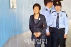 한국당, 18일 윤리위 개최..박근혜 정치적 결별 '초읽기'