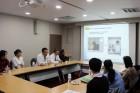 이춘택병원, 중앙아시아 의료관광 에이전시 팸투어 실시