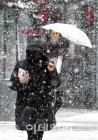 """내일 중부내륙 눈…""""출근길 교통불편 예상"""""""
