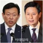 신동빈, 日롯데홀딩스 대표직 자진 사퇴하나
