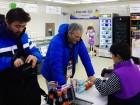 [평창]맥주·안주 판매 '껑충'…올림픽에 웃는 편의점