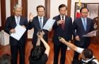 '드루킹 특검법' 법사위 통과…오전 10시 본회의 처리 예정상보