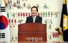 헌정사상 첫 파면 대통령 탄핵 가결한 丁의장, 임기 마침표