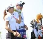 자몽 김자영 '지속적으로 수분 충전'