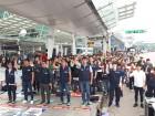 인천공항 정규직-비정규직 노조, 채용비리 의혹 제기 '갈등'