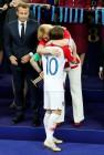 인구 400만명 크로아티아, 월드컵에선 강자 '우승보다 큰 감동'