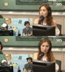 """박수림 """"김숙, 한때 챙겨줬더니 냉장고·세탁기 바꿔주더라…갓숙"""""""