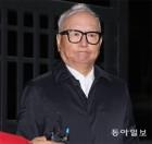 """""""박근혜 前대통령이 특활비 요구"""" 진술 이병호만 구속 면해"""