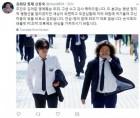 """신동욱, '옵션열기 언급' 김어준·주진우 무죄 확정에 """"고생·수고·감사"""""""