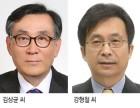 방문진 이사 김상균씨 임명… KBS 이사엔 강형철씨 추천