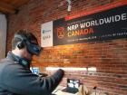 국내 우수기업 캐나다에 소개한다, NRP 월드와이드 쇼케이스 성료